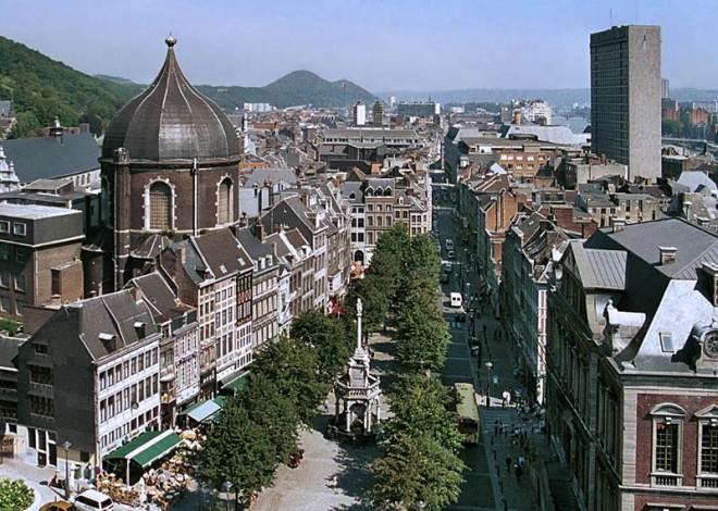 Liège - Bélgica