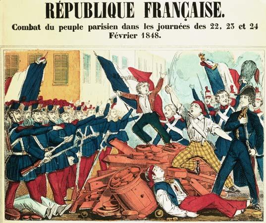Revolução de 1848