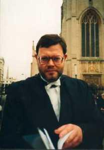 David M. Hart