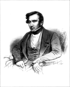 Jacques Nicolas Augustin Thierry