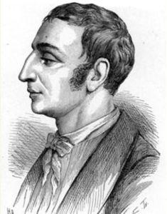 Claude Henri de Rouvroy, conde de Saint Simon